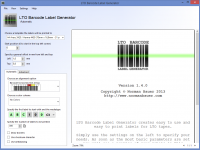 lto-barcode-label-generator-screenshot-1
