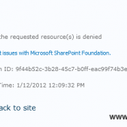Creating profile synchronization connections in Sharepoint 2010 fails with error