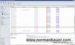 DPM2012SP1 Agent unreachable Error 308