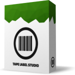 Tape Label Studio Product Box