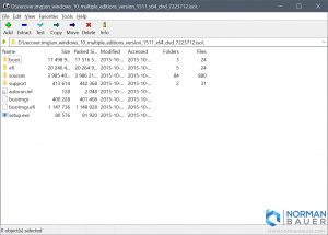 7-zip recovered data