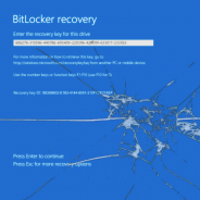 How to recover data from a deleted, BitLocker enabled partition? – 2017 Edition